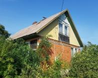 Netoli nuo Akmenės miesto centro, Akmenės II k. parduodamas gyvenamasis namas.
