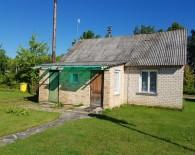 Parduodamas gyvenamasis namas ramioje, bei gražioje Menčių gyvenvietėje